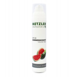 Protection solaire SPF 30...