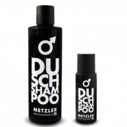 Gel douche et shampooing Homme 250 ml