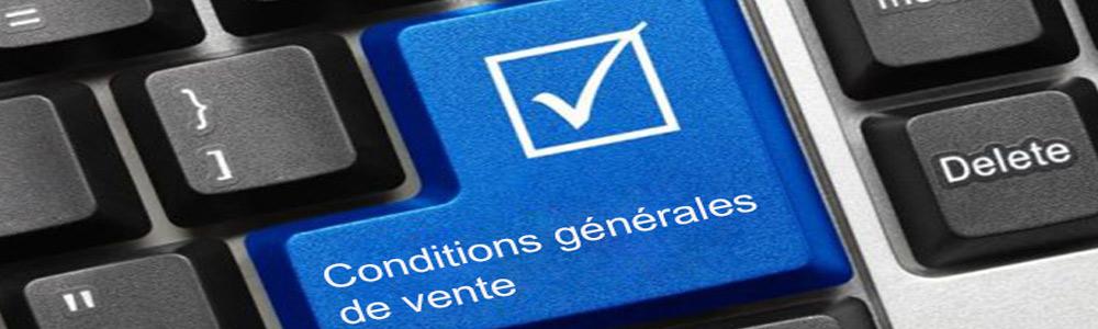 >Conditions Générales de Vente Maison D'Jûppô